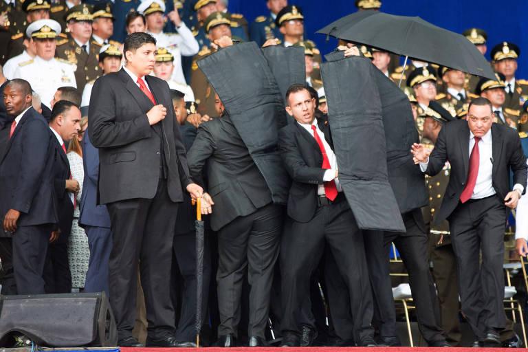 Incidente na Venezuela