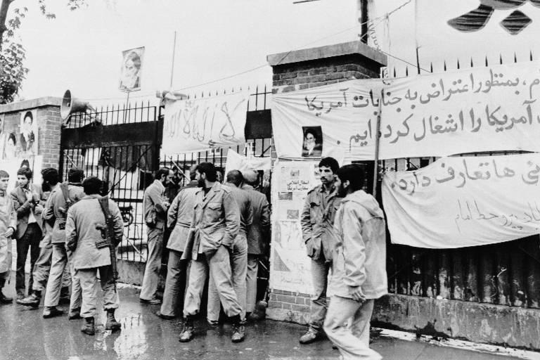 Relações entre EUA e Irã