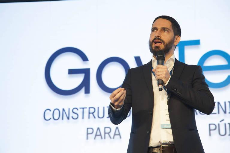 colunista da Folha e diretor do ITS-Rio