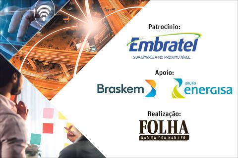 selo patrocinadores 2º seminário inovação no brasil
