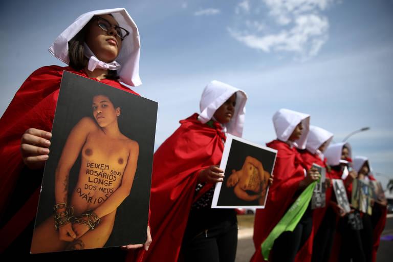 Aborto no Brasil