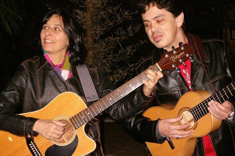 Artistas que tocaram no Quintas Musicais do Sesc Santo André