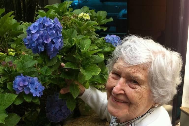 Aida Bortolai Libonati (1914-2018), pioneira e generosa médica