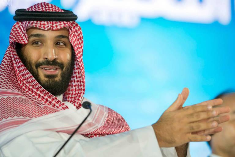 O príncipe herdeiro da Arábia Saudita, Mohammed bin Salman, seria o responsável pela resposta ao Canadá, de acordo com analistas