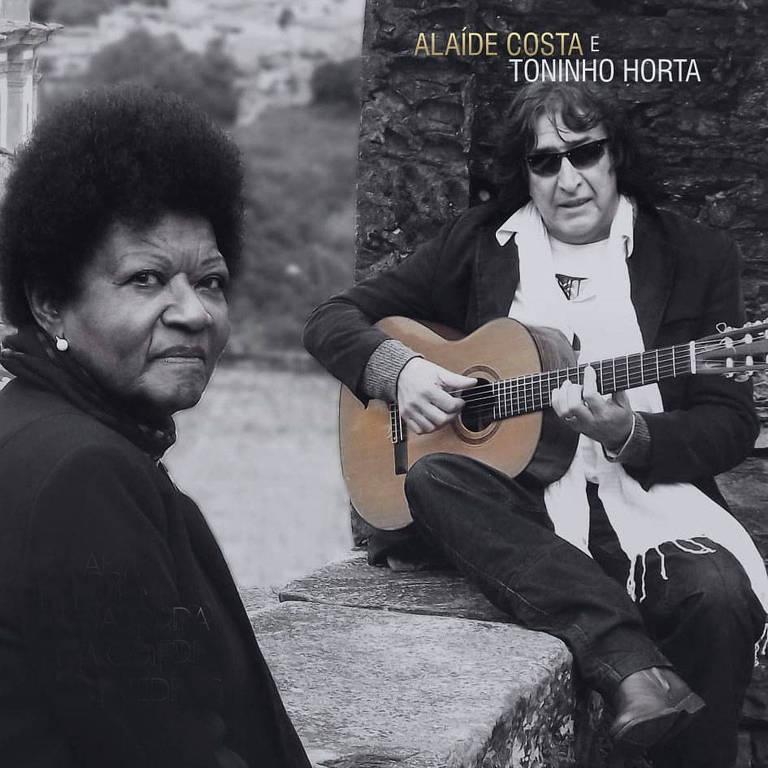 Alaíde Costa e Toninho Horta