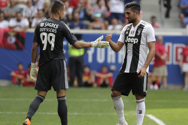As novidades do Campeonato Italiano para a temporada 2018/2019
