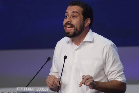 FALSO: Boulos não é funcionário fantasma da USP