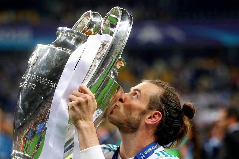 A Liga dos Campeões da Europa é uma das 36 ligas do Fifa 19