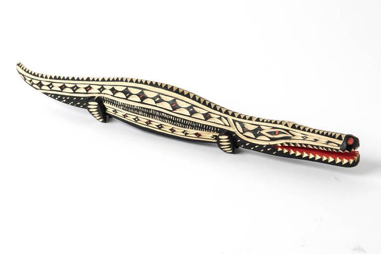 Loja do Masp lança coleção de artesanato do Brasil e de Moçambique