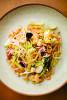 Extasia - Aqui, Flávio Miyamura oferece pratos contemporâneos de tempero asiático