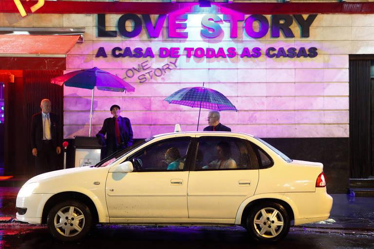 Boate Love Story pede recuperação judicial