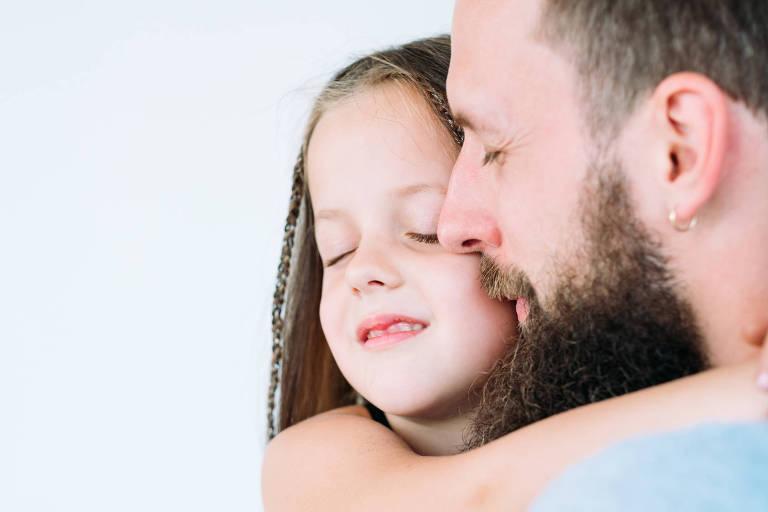Dia dos Pais é momento de estar presente