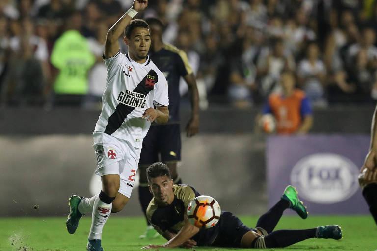 Versátil e artilheiro, Pikachu enfrenta Palmeiras que quase defendeu