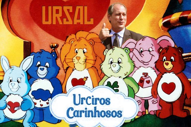 URSAL - União das Repúblicas Socialistas da América Latina