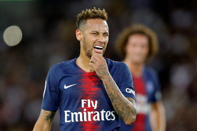 Empresa que cuida da carreira de Neymar é acusada de não pagar impostos em Santos