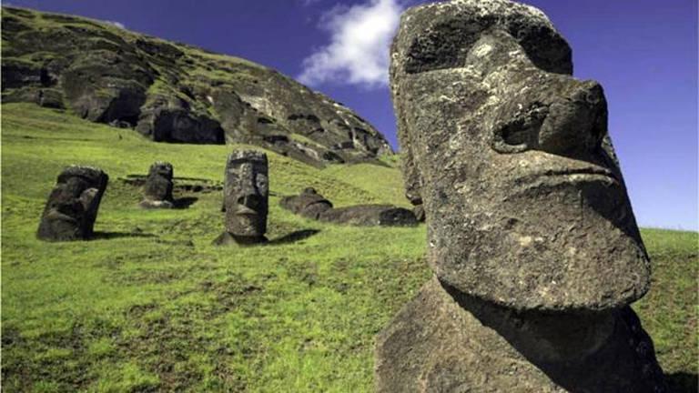 Estudo traz novas pistas sobre sofisticada sociedade que ergueu enigmáticas estátuas gigantes da Ilha de Páscoa