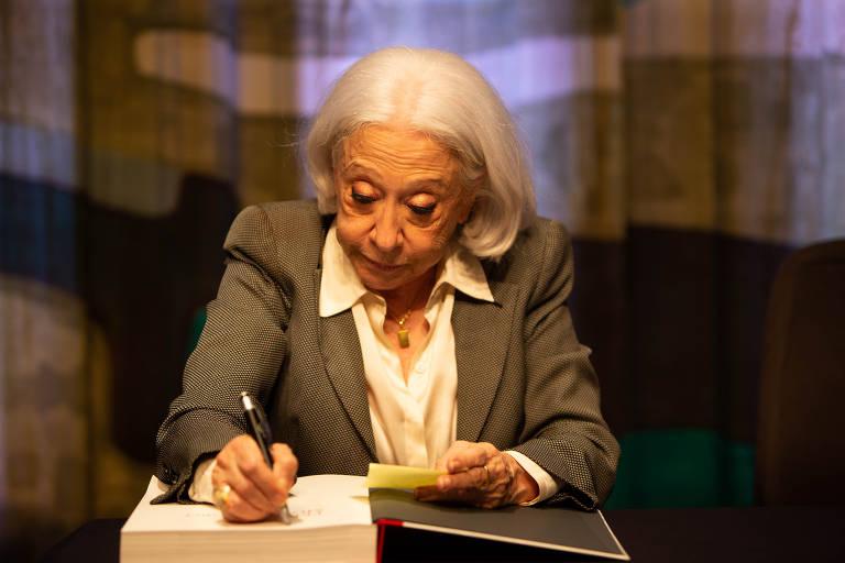 Fotobiografia de Fernanda Montenegro