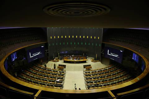 Só 1% dos projetos de deputados que tentam a reeleição em 2018 viraram lei