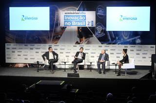 Seminario Inovacao no Brasil.