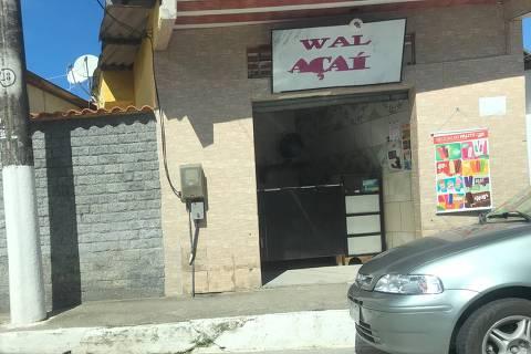 Wal do Açaí é uma trinca na imagem de ruptura que Bolsonaro vende