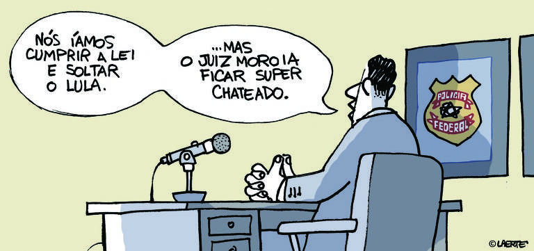 Charges - Agosto 2018