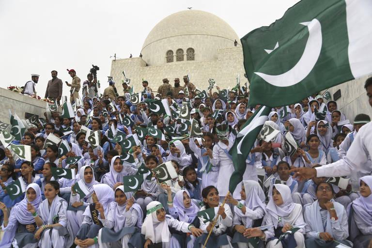 Shakil Adil/Associated Press