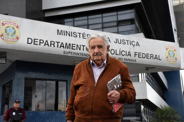 José 'Pepe' Mujica