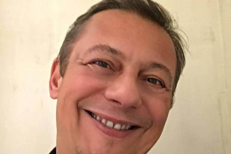 Flavio Ferrari, autor do livro 'Atitude Digital'