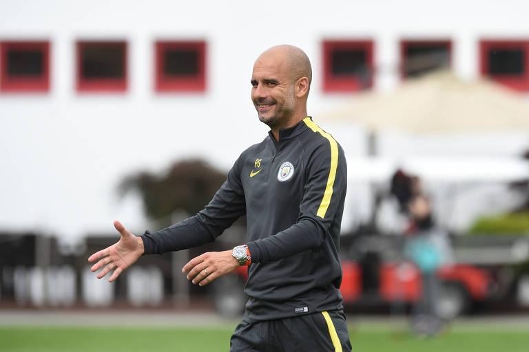 10 momentos da carreira de Guardiola como técnico