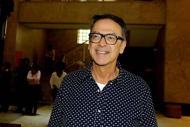 Marcelo Araujo critica mudança na chefia de museus federais