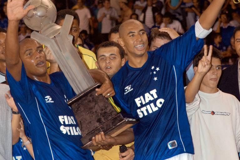 Campeões da Copa do Brasil