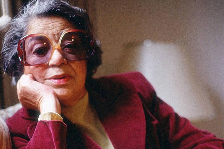 A novelista Ivani Ribeiro (1922-1995) ganha biografia