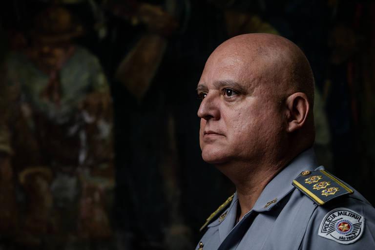 32 PMs são presos sob suspeita de elo com tráfico de drogas em SP