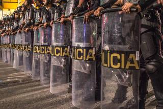 Batalhão de Choque da Polícia Militar
