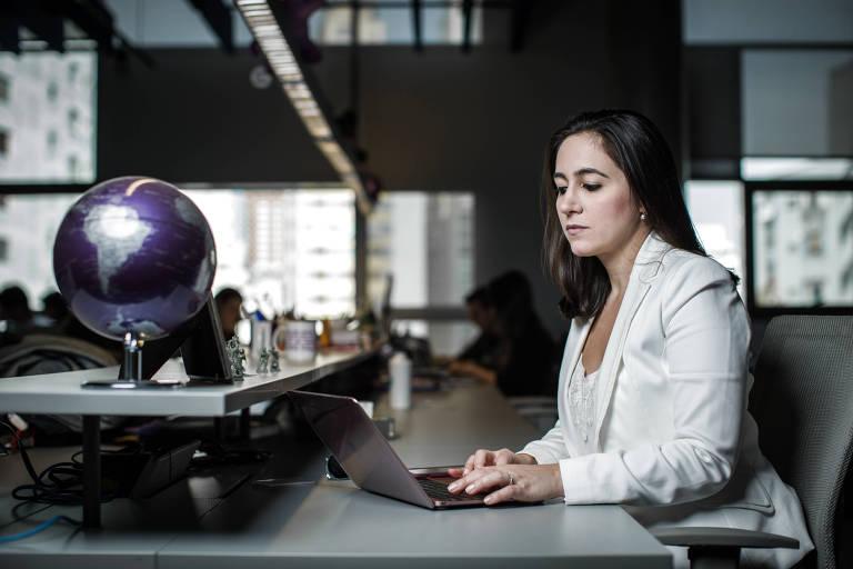 Mulheres no mercado de inovação e tecnologia