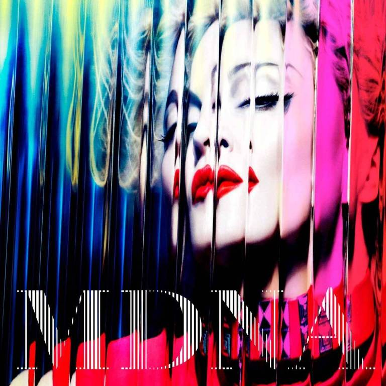 Madonna faz 60 anos