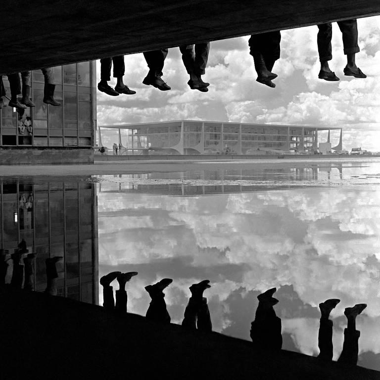 Foto de Alberto Ferreira, exposta na SP-Arte/Foto 2018