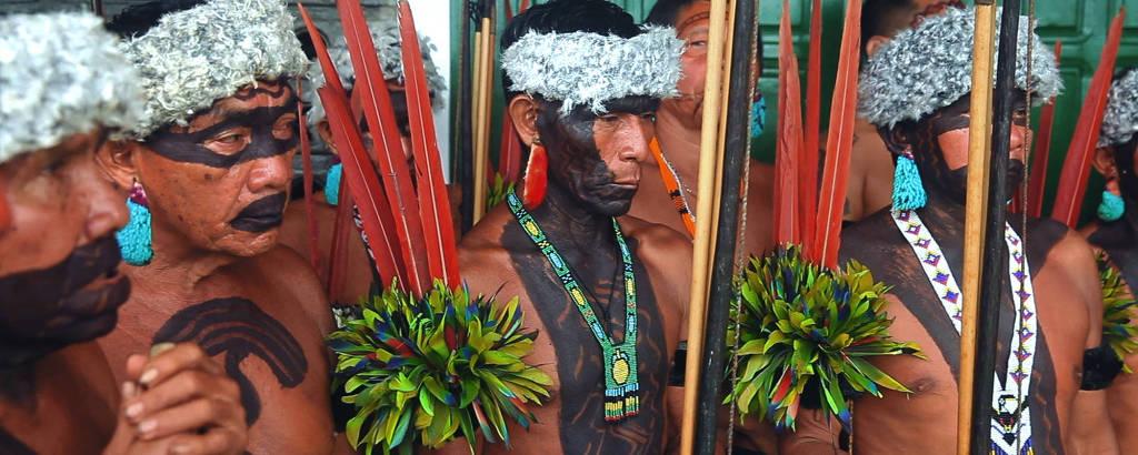 Como fotografei os Yanomami [Como fotografei os Yanomami, Brasil, 2018], de Otavio Cury (Descoloniza Filmes). Gênero: documentário. Classificação: Livre