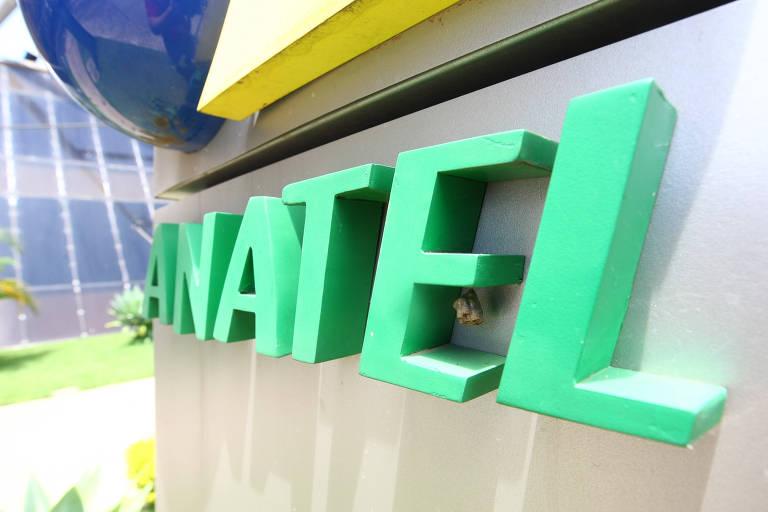 Fachada da Anatel (Agência Nacional de Telecomunicaçoes); expectativa, agora, fica com regras da Anatel