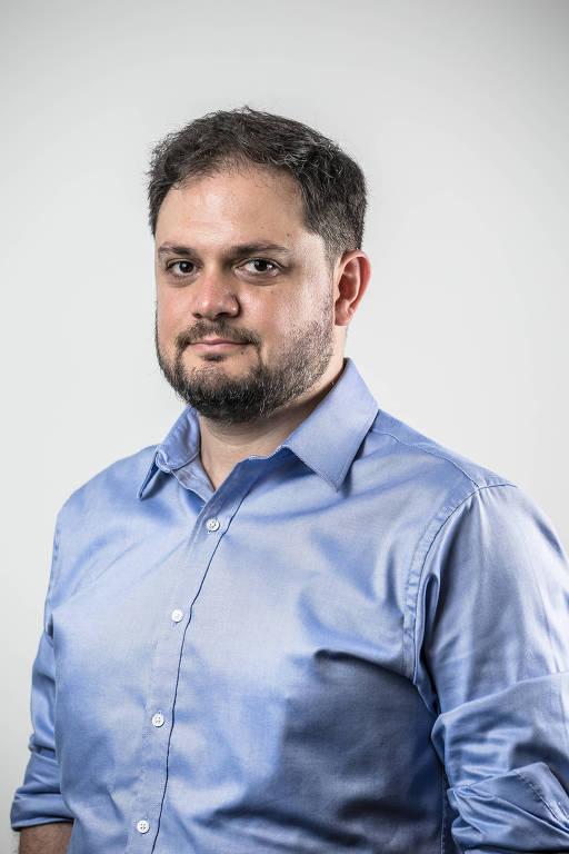Matias Spektor, coordenador da Escola de Relações Internacionais da FGV