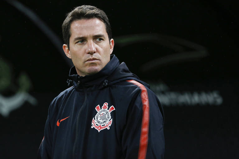 Osmar Loss crê que ataque corintiano pode produzir mais no Campeonato Brasileiro