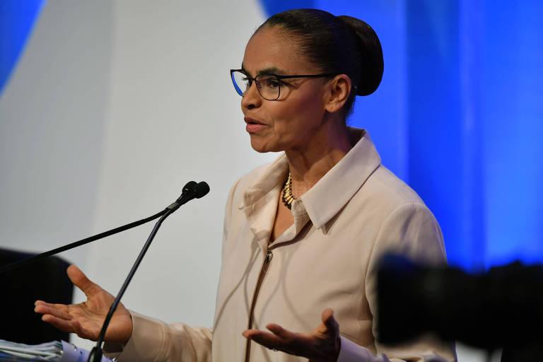 Presidenciáveis participam do segundo debate nas eleições 2018