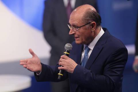 Defesa de Alckmin diz ao TSE que contestação feita por Meirelles é ilegítima