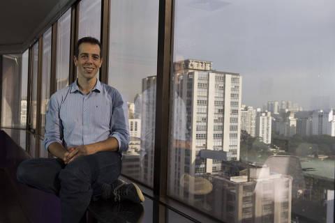 Bolsonaro convida Renato Feder, secretário do Paraná, para assumir Ministério da Educação