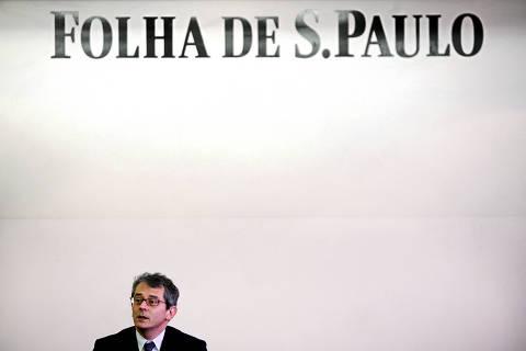 Políticos repercutem a morte de Otavio Frias Filho