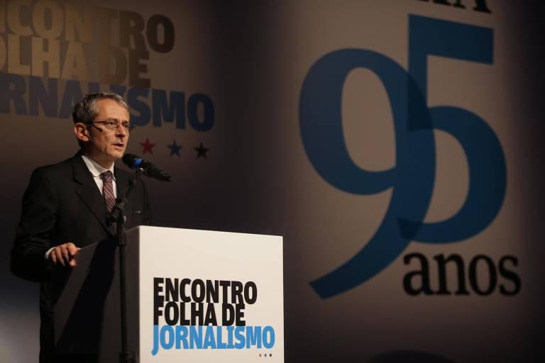 Carlos Maranhão: Uma conversa franca sobre jornalismo