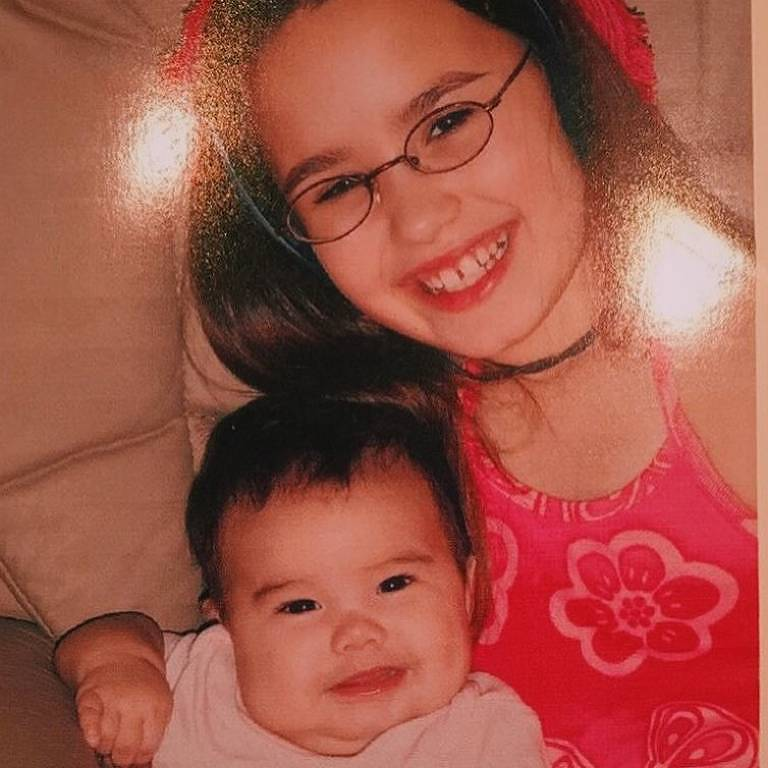 Demi Lovato e sua irmã, Madison