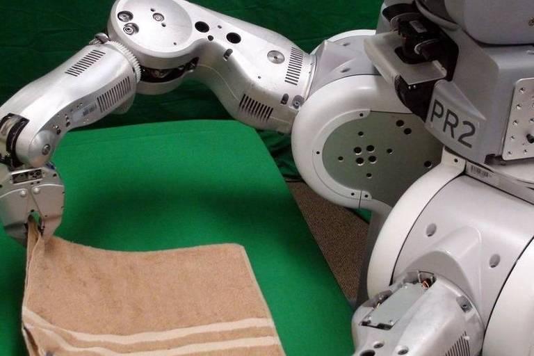 Por que os robôs não vão assumir nossas tarefas domésticas tão rápido quanto gostaríamos