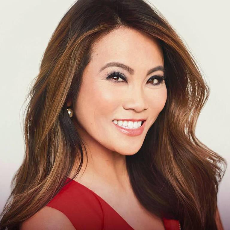 A dermatologista Sandra Lee, também conhecida como Pimple Popper