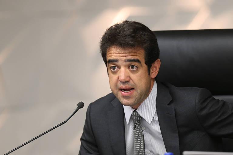 Crítico da Lava Jato, Bruno Dantas, do TCU, participa de reunião de Lira com integrantes do Ministério Público